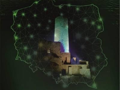 Zamek Królewski tradycyjnie wspiera kampanię #17milionów.